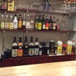 ナマステグル - 日本酒、焼酎など酒類は豊富