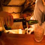 西中洲 お茶屋BAR 六馬 - 日本の美味しいウィスキー