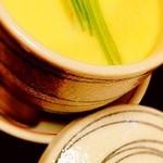 味処 たけ正 - 料理写真:絶品!茶碗蒸し。