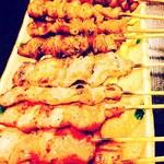 味処 たけ正 - 串焼き(単品各種)
