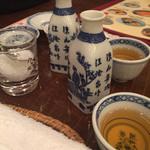 35527623 - 紹興酒