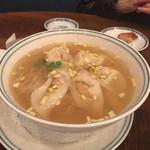 35527632 - えびワンタン麺