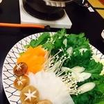 味処 たけ正 - 宴会コース「鍋」