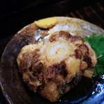 たんか - テール塩焼き