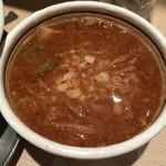 江戸甘 - 味噌つけ麺