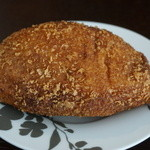 ベーカリーファクトリー - 人気のカレーパン