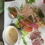 イタリアンダイニングカフェ チィーボ -