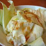 甘太郎 - キャベツサラダ