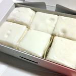 本舗 不破福寿堂 - 料理写真:鹿の子餅(6個入り)