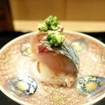 35533702 - 鯖寿司