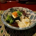 35535784 - 牡蠣酢