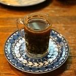 シャマイム - 2015.1 アラビアンスパイスコーヒー(クーポンでサービス)