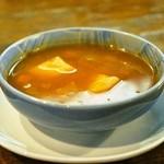 シャマイム - 2015.1 シャマイムスープ