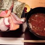 35539231 - 海鮮丼\1,050