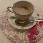 モナリザ - 2015年2月 ふきのとうの茶わん蒸し
