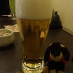35542939 - 生ビール