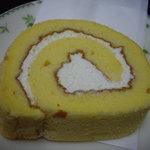 3555066 - ロールケーキ
