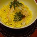 和ごころ 泉 - 4.蒸し寿司