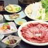 割烹 一の矢 - 料理写真:【歓送迎会・期間限定】4,000円コース(税別)  すき焼き、しゃぶしゃぶから選べます