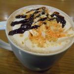 スターバックス・コーヒー - チョコレート オランジェ モカ