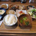 35556721 - 県農御膳(2014.04)