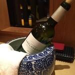 honkonkaisenryourikishina - 白ワイン