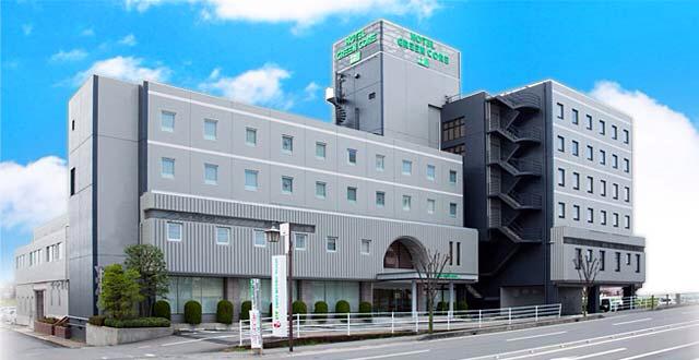 ホテルグリーンコア 土浦