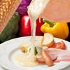 湯島ワンズラクレット チーズ料理専門店 野菜&ワイン