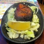 ビンディカ - タンドリーぶり 1P ¥400