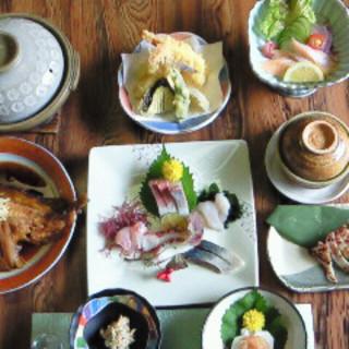 夏のオススメ料理(2017年5月8日~8月31日)