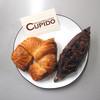 ARTISAN BOULANGER CUPIDO - 料理写真:C-クロとバトーイーヴル