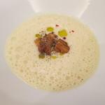 リベルタス - スープ インカの目覚めのスープ