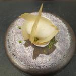 リベルタス - デザート リンゴのタルト