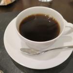 リベルタス - カフェ コーヒー