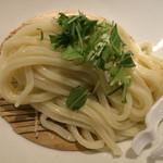 35559521 - つけ麺(冷たい麺)