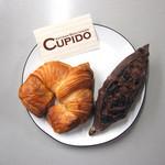 アルチザン・ブーランジェ・クピド - 料理写真:C-クロとバトーイーヴル
