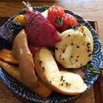 35559748 - 焼き野菜