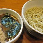 麺匠 ヒムロク - 麺匠 ヒムロク:つけ麺