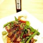 toko - 国産黒毛和牛のステーキ