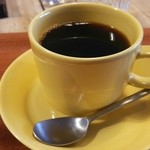 ガルーダコーヒー -