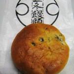 ちもと - 三冬饅頭