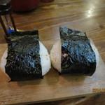 こめ太郎 - 釜炊きコシヒカリのおにぎり