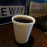 ベースストリート - ホットコーヒー