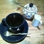 Taimupisukafe - タイムピースブレンドコーヒー