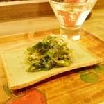 備前㋳菜とチロリ -