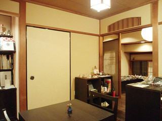 フク和ウチ - (2015.2月)店内