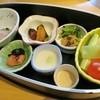 花木鳥 - 料理写真:朝食膳☆