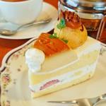 西洋菓子 シンシア - シュルプリーズ