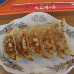 たんちゃ亭 - 宇都宮餃子