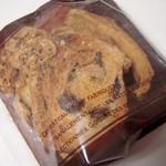 チョコレートタルトファクトリー - チョコパイラスク